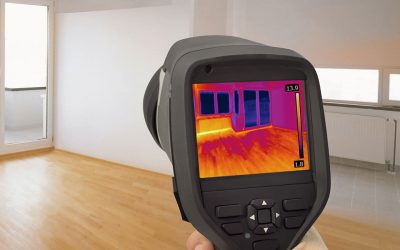 What You Should Know About Thermal Imaging In Home Inspections