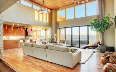 10 Tips on How to Decorate a House