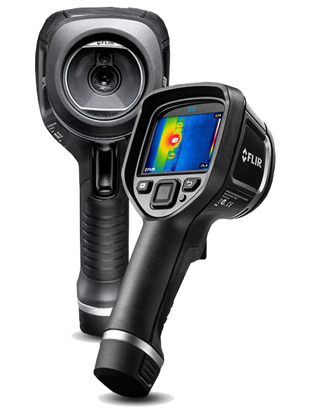 Flir Thermal Imaging Inspection Camera
